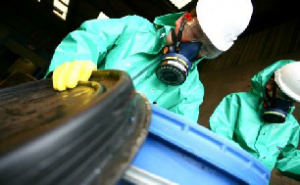 Hazardous Waste Services
